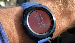 Black Friday – La montre connectée Samsung Gear Sport à 180€