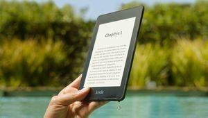 Black Friday – Kindle Paperwhite 2018 Wi-Fi à partir de 89,99€