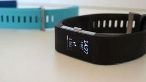 Black Friday – Le capteur d'activité Fitbit Charge 2 à 99€