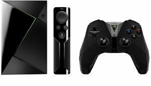 Black Friday – Nvidia Shield TV avec télécommande et manette à 144€