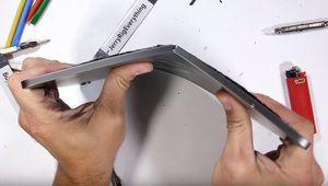 iPad Pro 2018: des tablettes un peu trop fragiles?