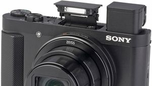 Black Friday – Le compact Sony DSC-HX90V en pack à 300 €