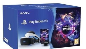 Cyber Monday – Le PlayStation VR à 199,99 €