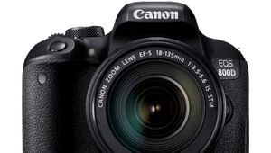 Black Friday – Le reflex EOS 800D en pack à 699€