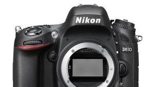 Black Friday – Le reflex Nikon D610 passe juste en dessous des 1000€