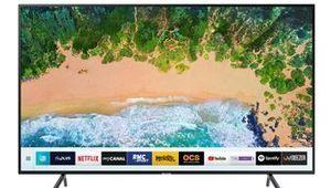 Black Friday – Le téléviseur 4K Samsung UE55NU7026 à 499€ [Epuisé]