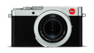 Leica présente son nouveau compact expert, le D-Lux 7