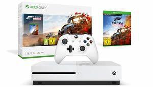 Black Friday – Xbox OneS 1To + Forza Horizon4 à 199€