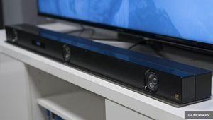 Black Friday – Barre de son Sony HT-ZF9 à 299€ après remboursement