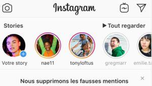 Instagram renforce sa traque aux tricheurs, à base d'IA