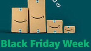 Black Friday – Tous les vrais bons plans chez Amazon