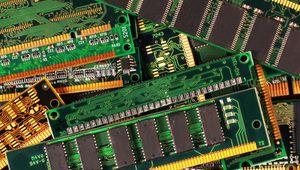 Entente sur les prix du marché de la mémoire vive: la Chine accuse