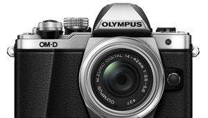 Black Friday – L'Olympus E-M10 Mark II à prix réduit chez Fnac