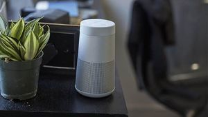 Black Friday – Enceinte portable Bose SoundLink Revolve à 145€