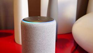 Amazon: Alexa pourrait bientôt en avoir fini avec sa voix saccadée
