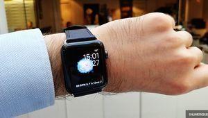 [MàJ] Cyber Monday – L'Apple Watch Series 3 en 38/42 mm à 249/276€