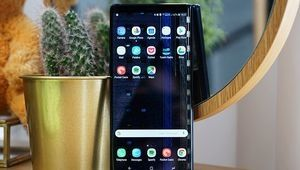 Cyber Monday – Le smartphone Samsung Galaxy Note 9 à 789€