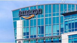 Fuite d'e-mails clients chez Amazon