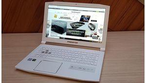 Cyber Monday – L'Acer Predator Helios 300 à 1154€