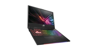 Cyber Monday – Le portable gaming Asus ROG Scar GL540 à 1529€