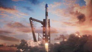 Vols avec équipage: un premier test de SpaceX pour la Nasa en janvier
