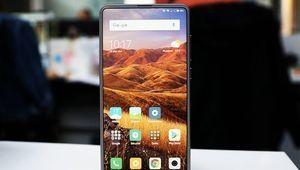 Black Friday – Le smartphone Xiaomi Mi Mix 2S à 349€ après ODR