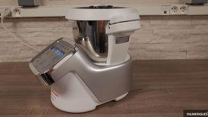 [Épuisé] – Robot-cuiseur Moulinex Cuisine Companion à 399€