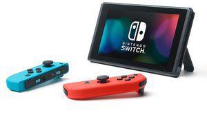 Black Friday – Moins 10% sur la Nintendo Switch avec 1 jeu/accessoire