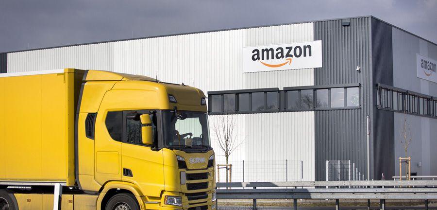 Grèves chez Amazon en plein Black Friday