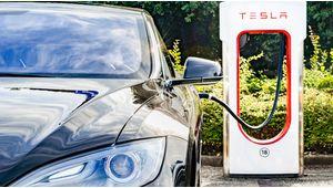 Les ventes de Tesla bondissent de 400%… en Californie