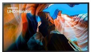 Cyber Monday – Le moniteur Samsung 32 pouces Ultra HD U32J590 à 299€
