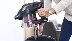 [MàJ] Cyber Monday – L'aspirateur-balai Hoover H-Free à 180€