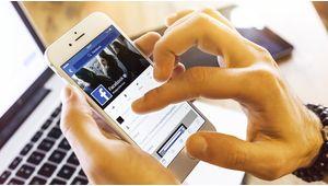 Facebook: un bogue fait ressurgir des messages du passé