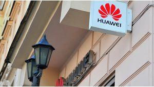 Huawei va ouvrir un centre de R&D à Grenoble