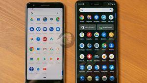 Google: un Pixel3 Lite dans les cartons?