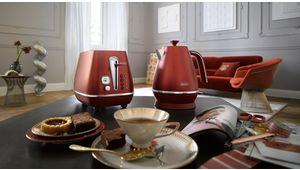 Distinta Flair: la nouvelle gamme de De'Longhi pour le petit-déjeuner
