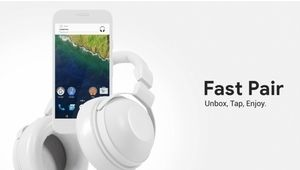 Android : Fast Pair permettra d'appairer plus de casques Bluetooth