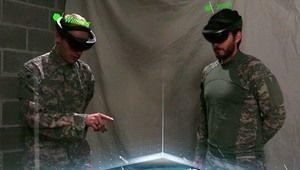 L'armée des États-Unis va équiper ses soldats de lunettes HoloLens