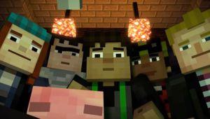 Netflix se lance dans l'interactivité avec Minecraft