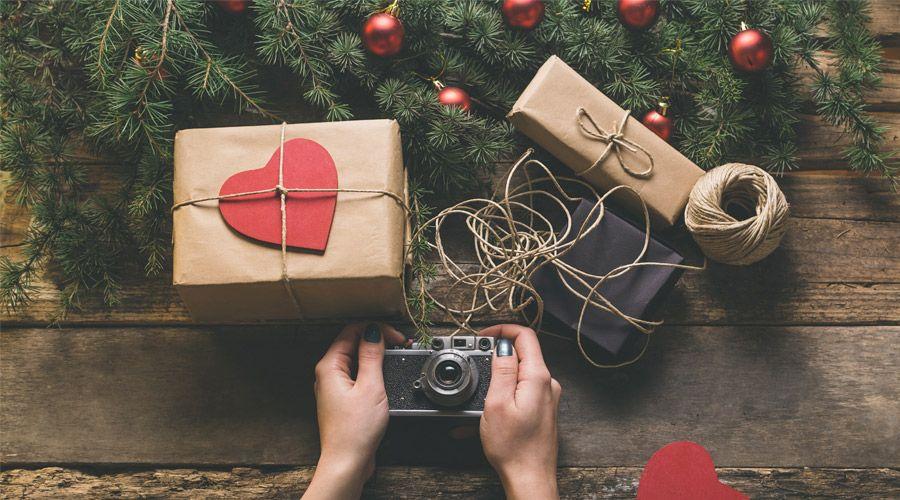 Idées cadeaux Noël pour photographe