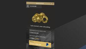 Asus incite ses clients à miner de la cryptomonnaie