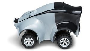 DeepRacer, la mini-voiture autonome programmable d'Amazon