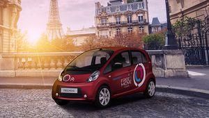 PSA libère les rues de Paris avec Free2Move, son service d'autopartage