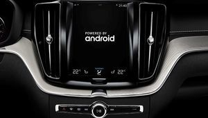 Volvo intègre Google Android dans sa future Polestar2