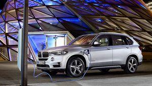 BMW force le mode tout-électrique sur ses hybrides rechargeables