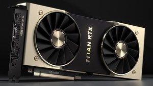 Nvidia Titan RTX, la carte graphique démesurée à 2699€