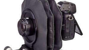 La bague Cambo AC-784 pour les Nikon Z et les chambres photo arrive