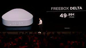 Free: ce qu'il faut savoir sur les Freebox Delta et One