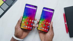 [MàJ] Samsung Galaxy S10, S10+, S10E: ce qu'il faut savoir