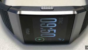 Bon plan – Montre de sport Fitbit Ionic à 195€